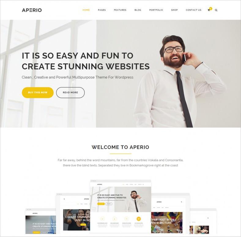 aperio multipurpose wordpress theme 58 788x774
