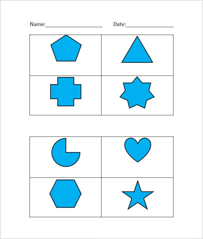 bc math worksheet rotational symmetry template
