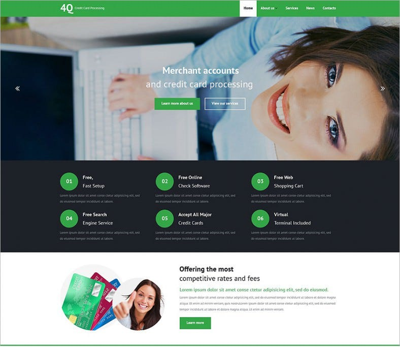 bank responsive psd website template 30 788x683