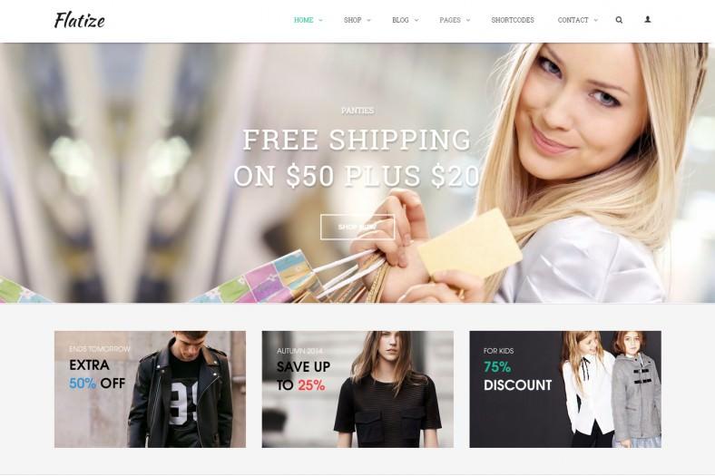 best retail flatize joomla theme 58 788x525