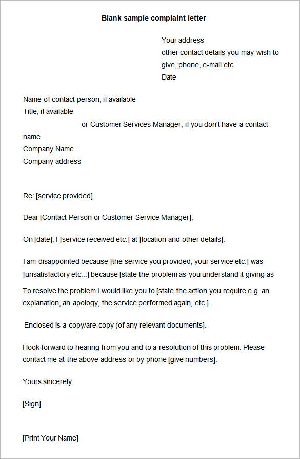 sample escalation email to manager