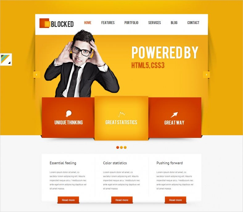 blocked yellow responsive multi purpose wordpress theme1 788x690
