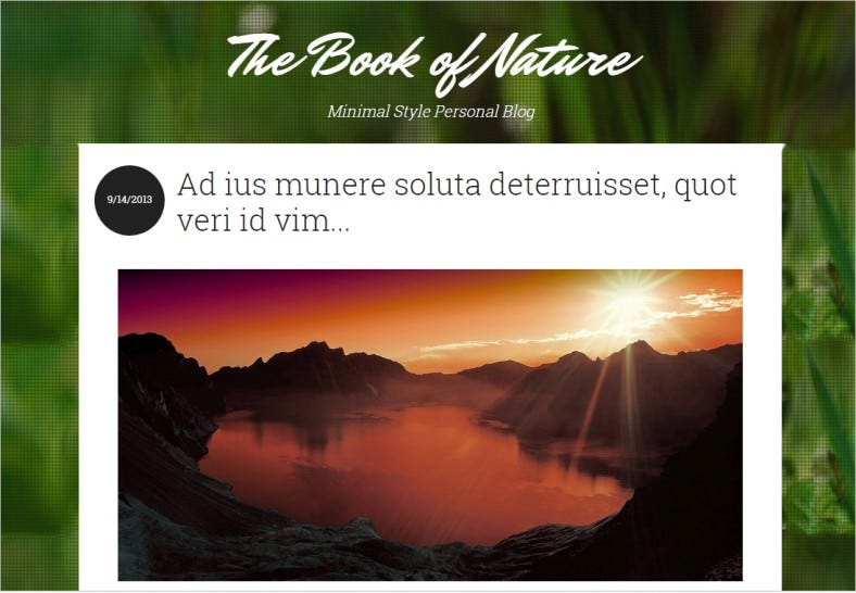 book responsive blogger template 21 788x546
