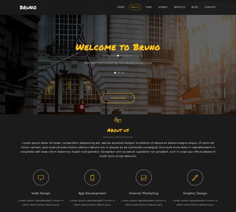 bruno multipurpose html5 template 10 788x710
