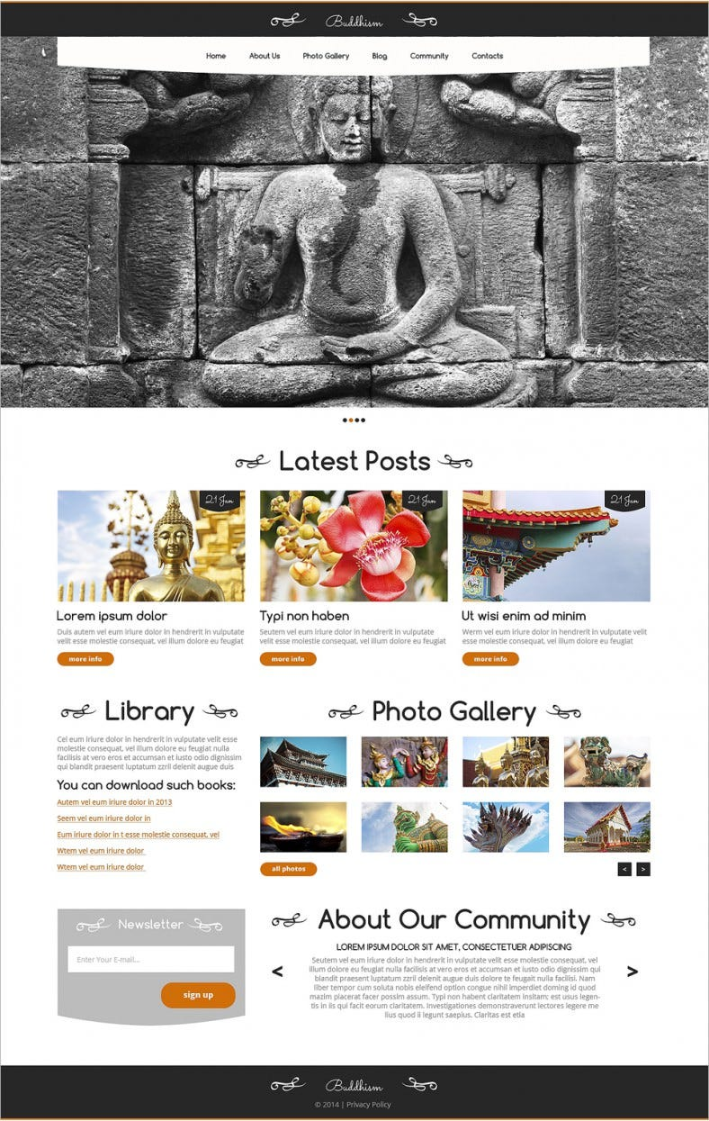 buddhist responsive wordpress theme 75 788x1245