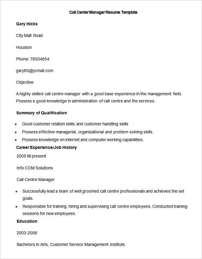 Curriculum Vitae -- University of Arizona Career Services it team ...