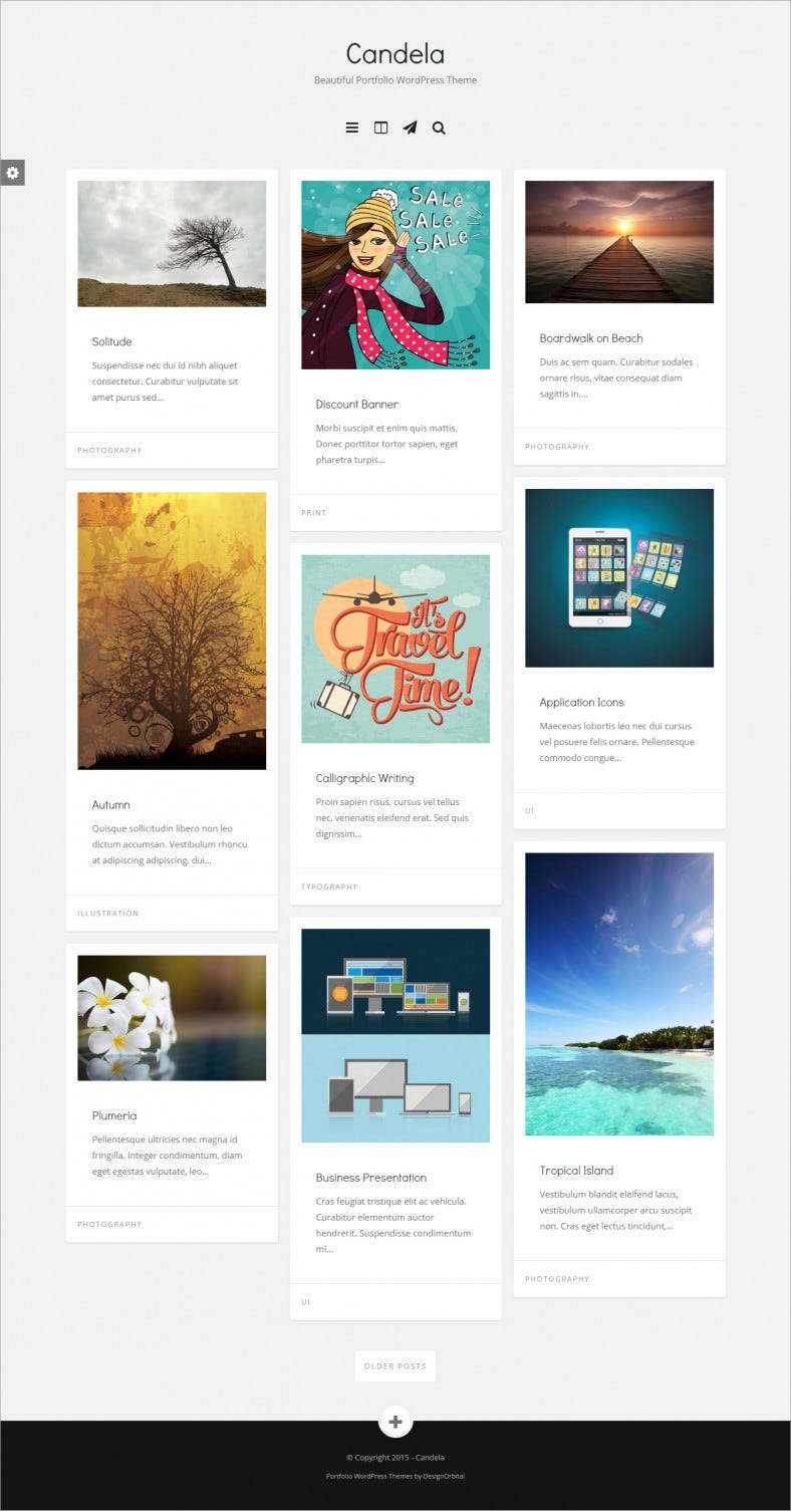 candela artists portfolio responsive wordpress theme 79 788x1506