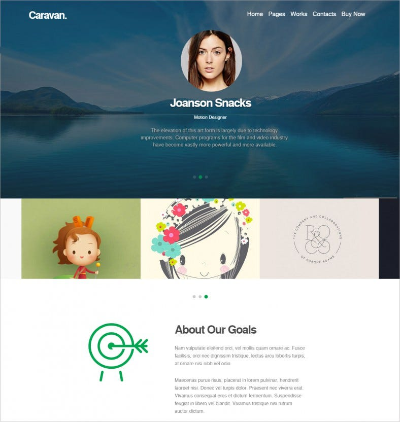 caravan multipurpose wordpress tempalte 45 788x832