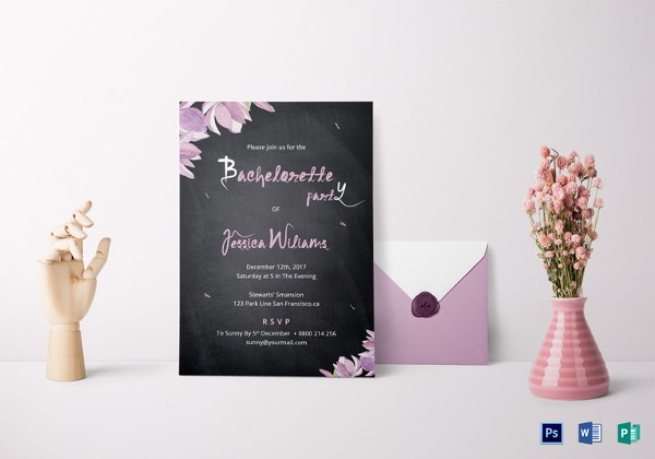chalkboard-bachelorette-party-invitation-templat