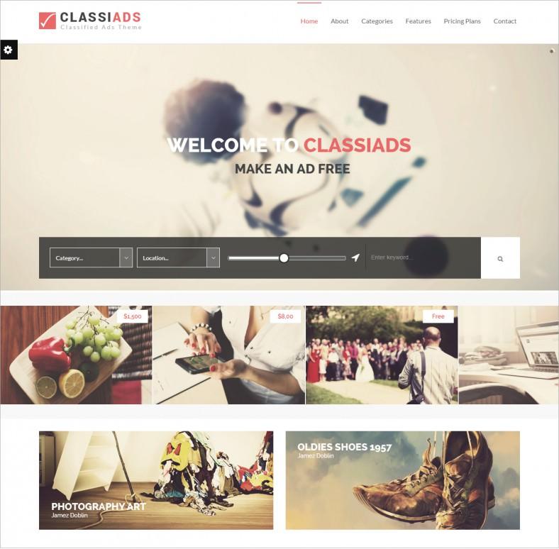 classified responsive wordpress themes 48 788x774