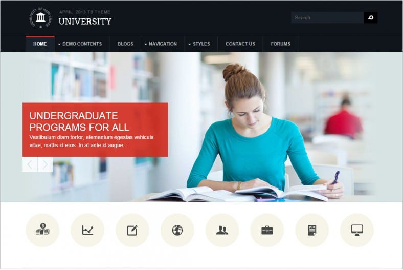 clean clear education sites theme 788x527