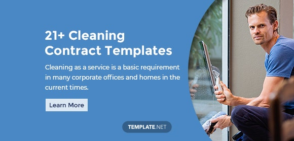 cleaningcontracttemplates