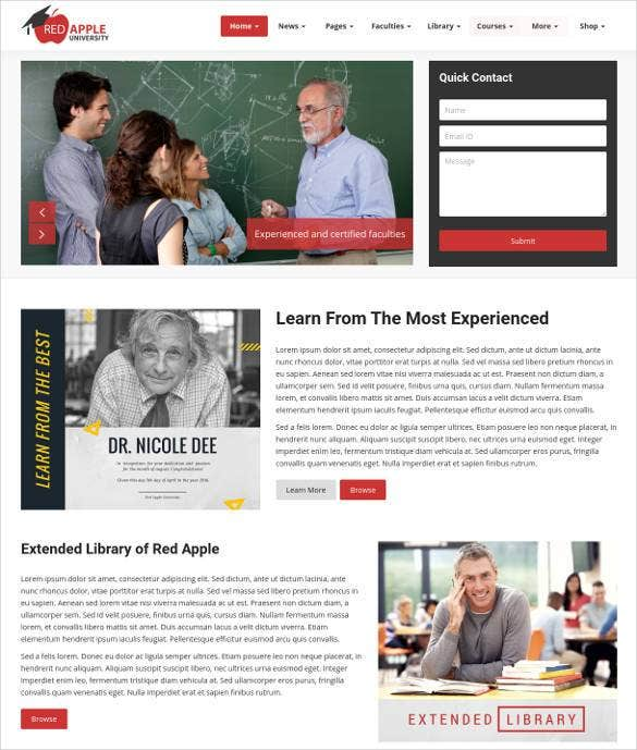 college-institution-education-php-wordpress-theme