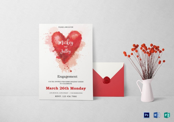 colorful-engagement-invitation-card-template