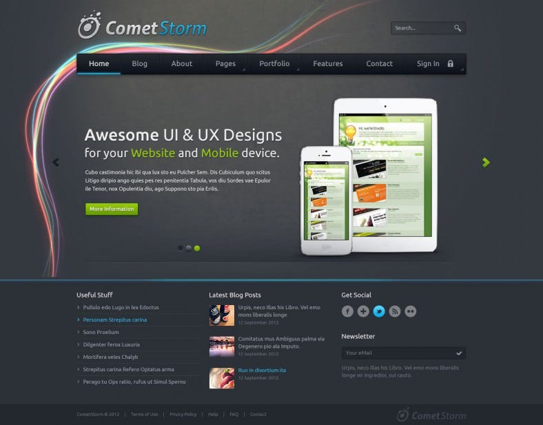 cometstorm multi purpose psd template 10 788x617