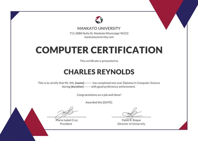 computer-diploma-certificate-template