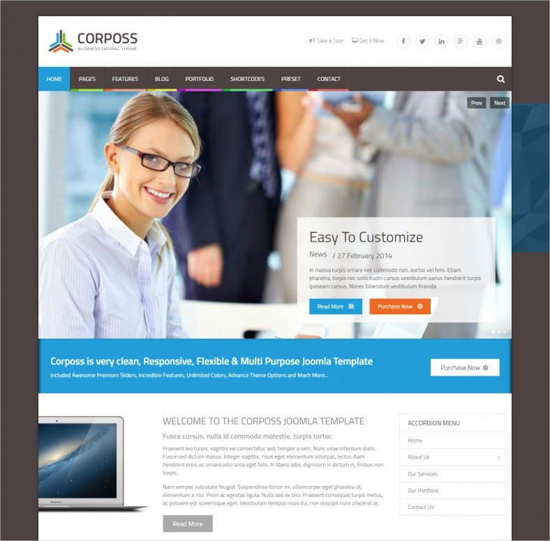 corposs responsive business drupal theme1 788x775