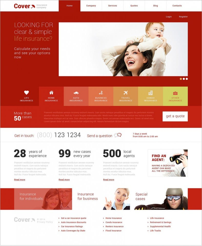 cover red responsive wordpress theme 75 788x957