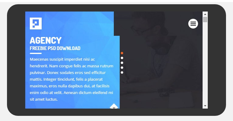creative work a corporate business flat bootstrap responsive web template