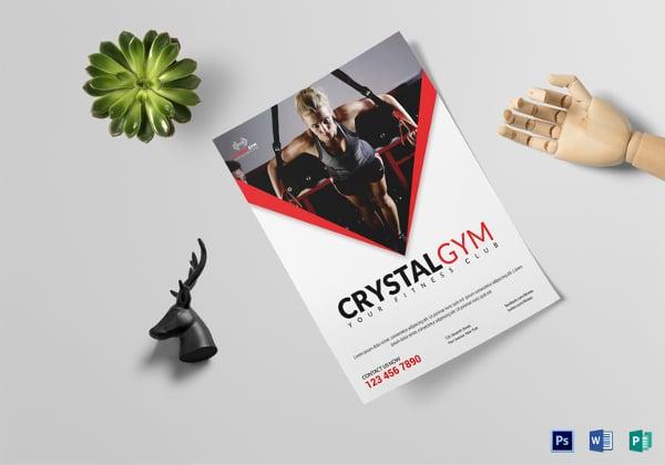 crystal-gym