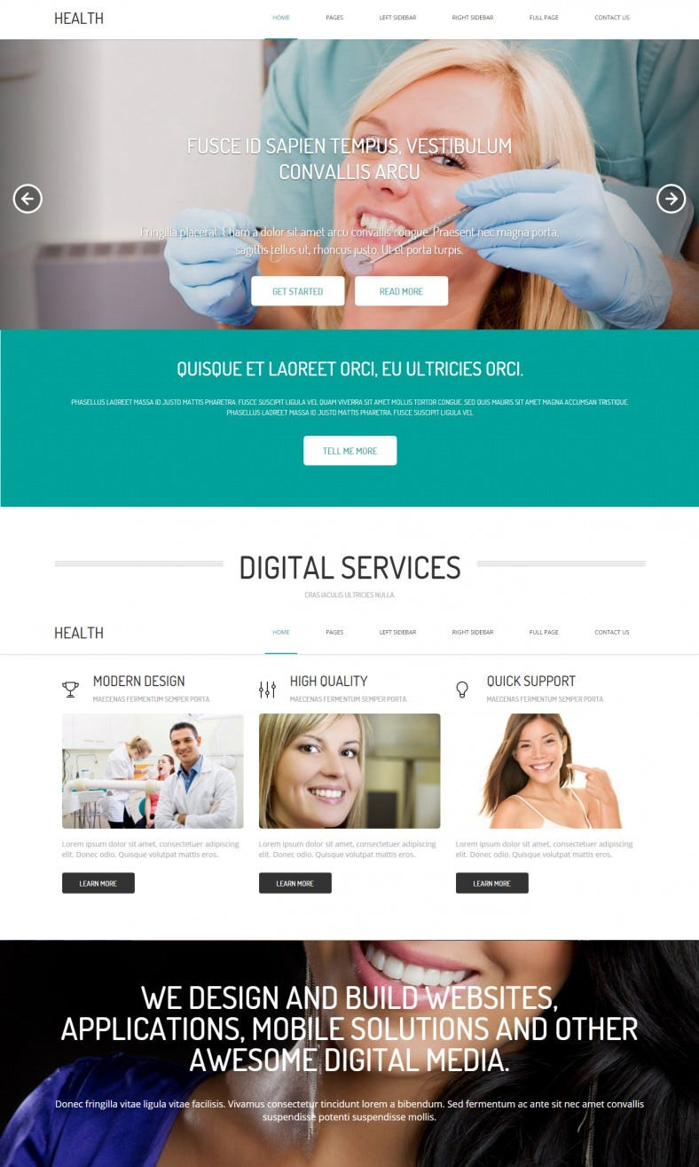 dental web template 788x1315