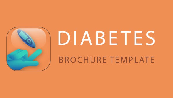 8  helpful diabetes brochure templates