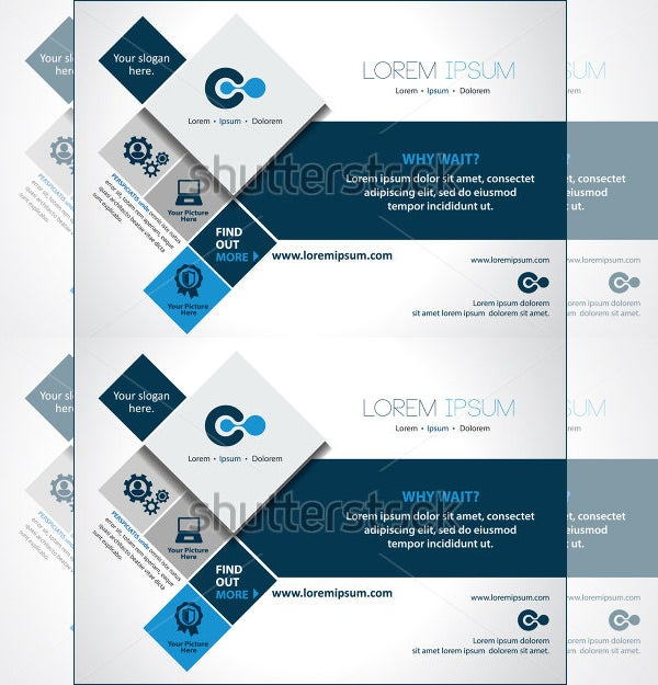 17 fresh digital brochure templates free psd vector for Electronic brochure templates