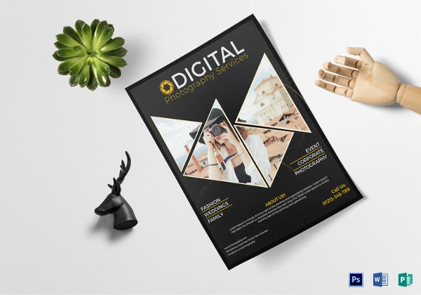 digital-photography-service-flyer-template