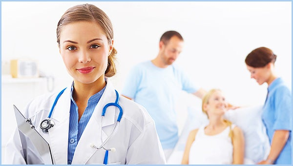 doctor drupal themes