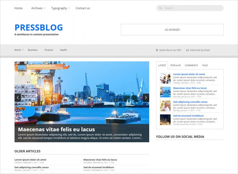 download travel drupal theme 59 788x576