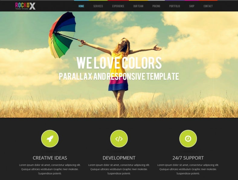 drag and drop drupal theme 53 788x598