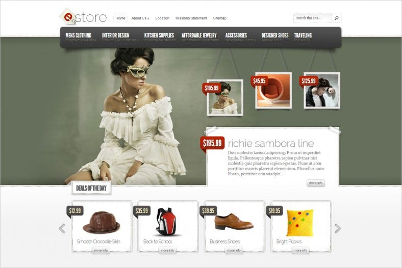 e store for selling products responsive wordpress theme 69 788x526