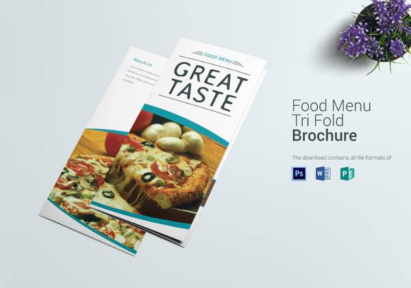 editable-trifold-food-menu-template
