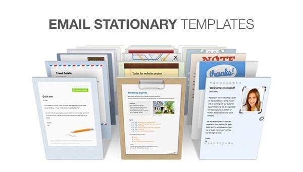emailstationerytempaltes
