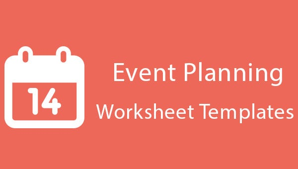 eventplanningworksheettemplate