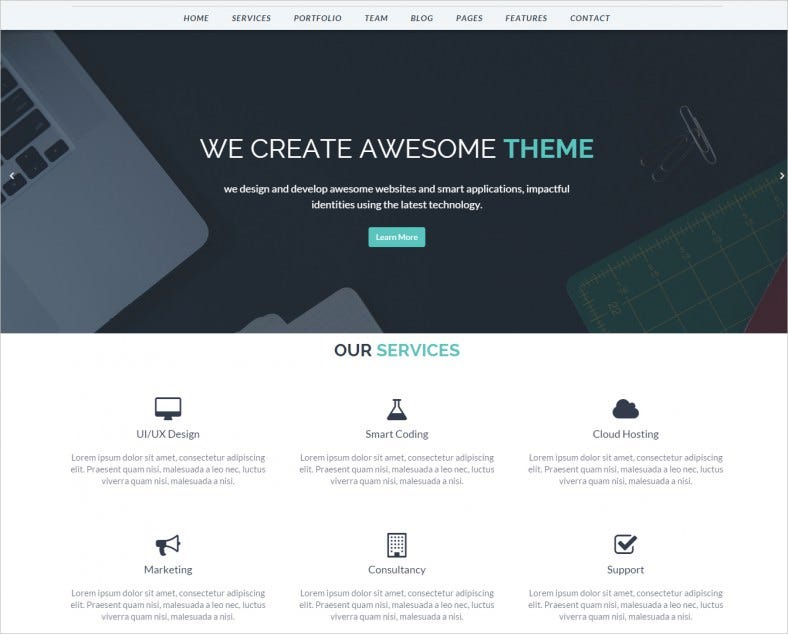 evershine multipurpose html5 template 8 788x635
