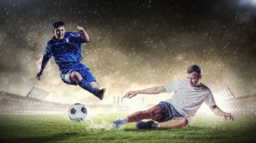 feature image football club