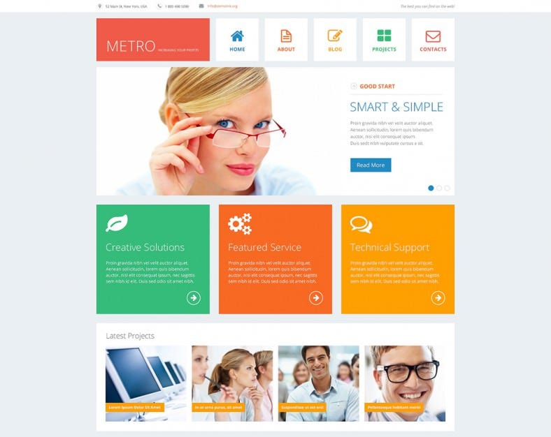 financial advisor drupal template 788x626