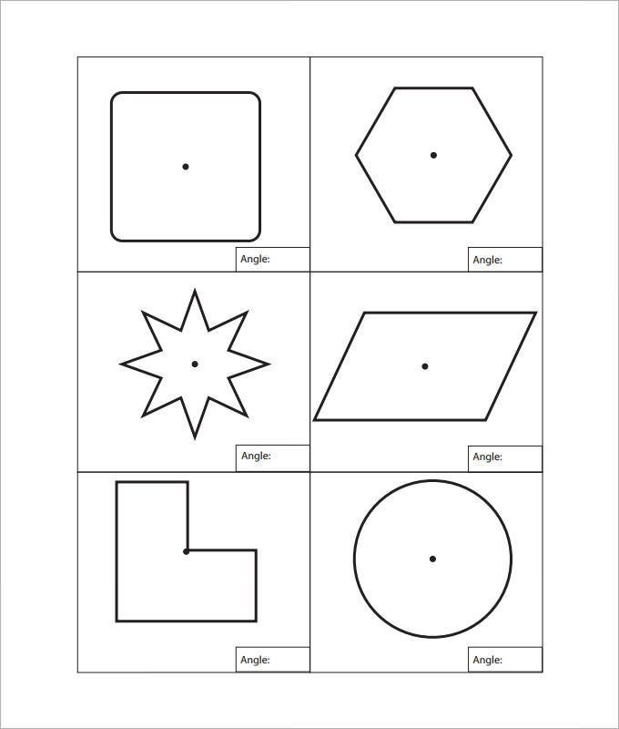 sample rotational symmetry worksheet 17 free pdf. Black Bedroom Furniture Sets. Home Design Ideas