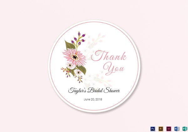 floral-wedding-label-template