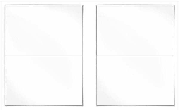 free blank shipping label template