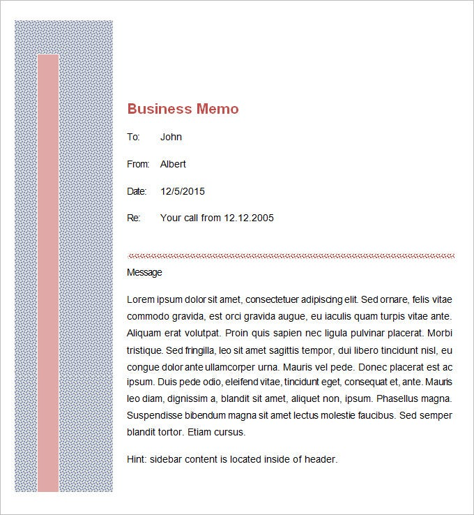 How To Write A Memo That People Will Actually Read