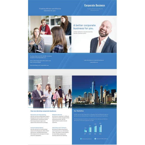free-corporate-bifold-brochure-template