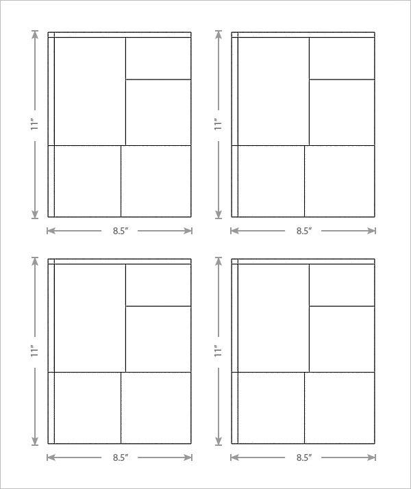 Lable template for Demco label template