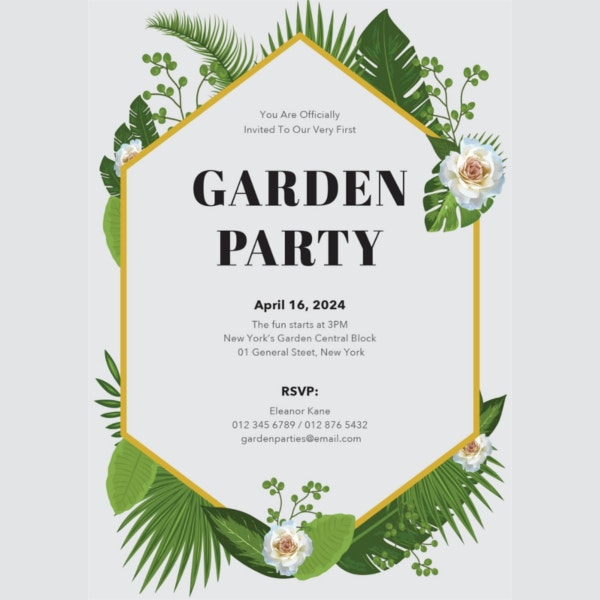 free-garden-party-invitation-template