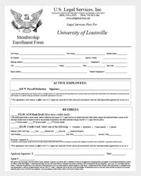 free printable legal form pdf - Hr Form