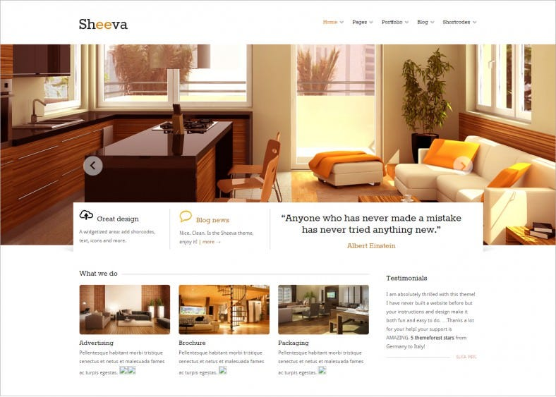 free sheeva multipurpose wordpress theme 788x563
