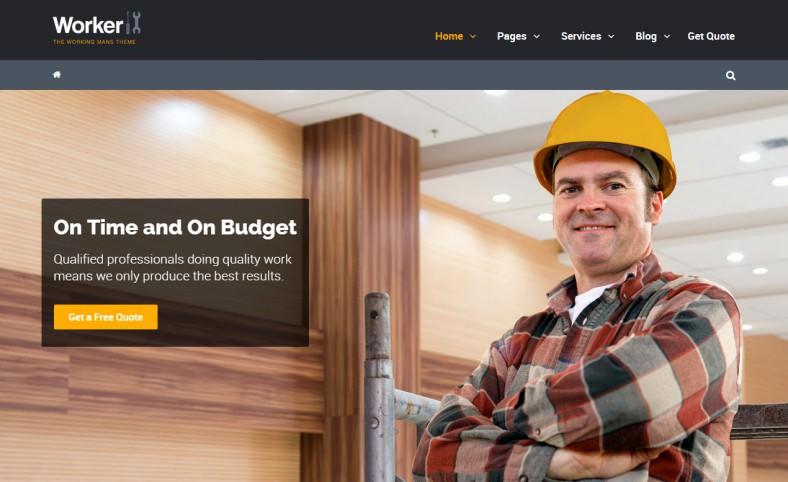 fully customizable plumber working 58 788x482