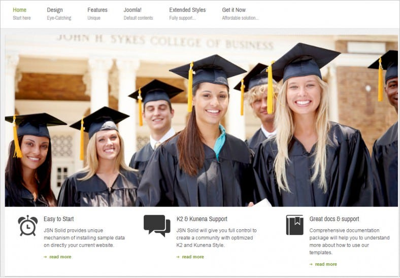 fully responsive style for education 48 788x548