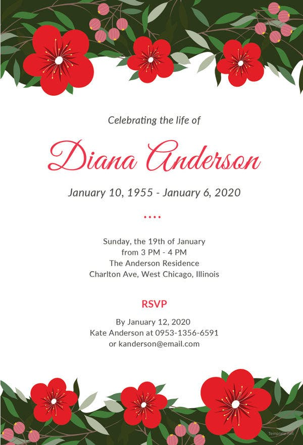 funeral-repast-invitation-template